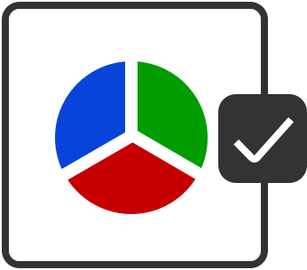 Colour Identifier Icon